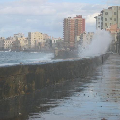 Malecon de la Habana - Picture by Jocy Medina