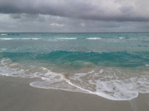 Varadero, la playa mas linda del mundo.  Por Jocy Medina