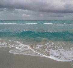 Varadero, la playa mas linda del mundo. By Jocy Medina