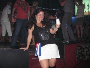 discoteca cubana
