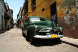 cuban transport by freeimages