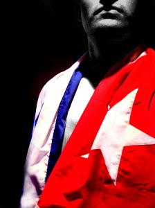 cubano bandera dont mess series by freeimages