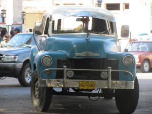 El carro Por Jocy Medina