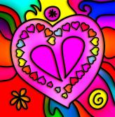 stained-glass-heart-design